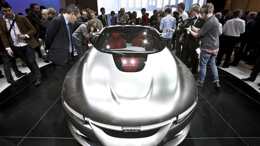 Saab in danger of bankruptcy - report