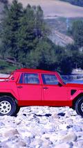 Lamborghini LM002, 1986 to 1992, 1600, 20.70.2010
