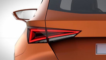 2016 Seat crossover concept teaser