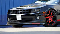 Chevrolet Camaro SS by DD Customs