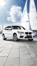 BMW X1 Exclusive Sport