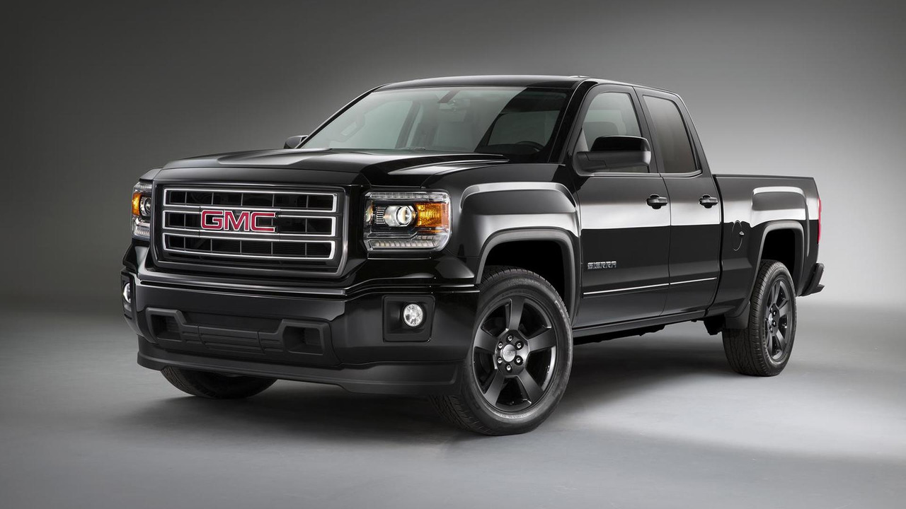information buy gmc sierra