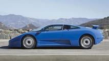 1993 Bugatti EB110 GT