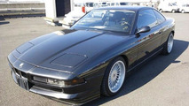 BMW 8-Series Coupe by Alpina