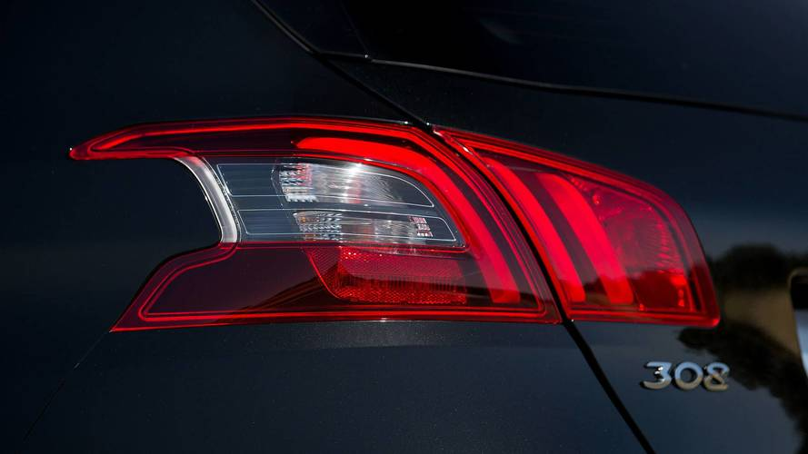 Primera prueba Peugeot 308 GTi 2018 by Peugeot Sport
