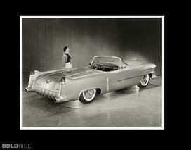 Cadillac Le Mans Concept