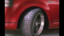 Ford F-150 Lightning Rod Concept