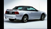 Ford Mustang 35th Anniversary