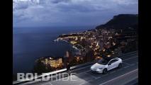 Renault Laguna Coupé Monaco GP