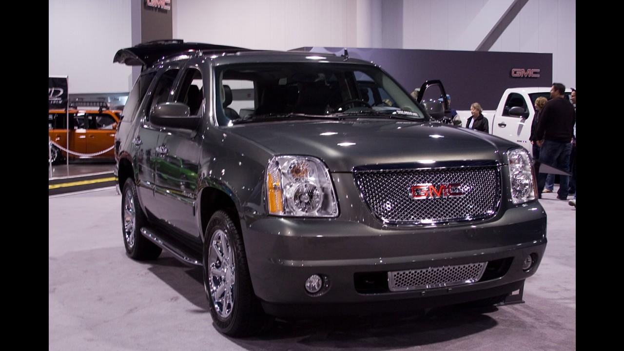 GMC Yukon