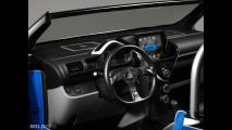 Scion iQ Pit Boss Cartel SEMA