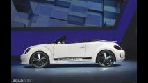 Volkswagen E-Bugster Speedster Concept