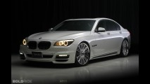 Wald BMW 7-Series Black Bison Edition