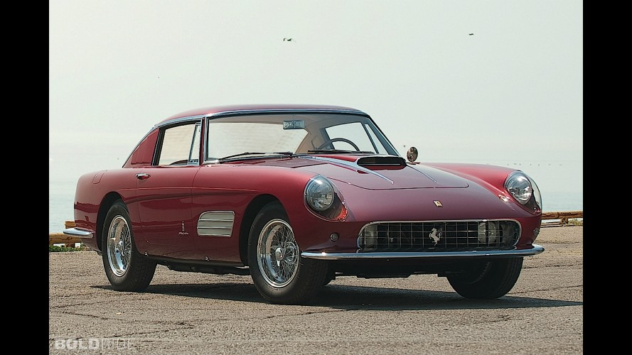 Ferrari 410 Superamerica Series III