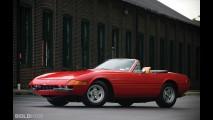 Ferrari 365 GTB/4 Daytona Spyder