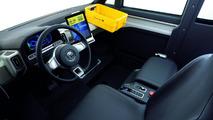 Volkswagen eT! Concept debuts