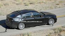 BMW PAS spy photos
