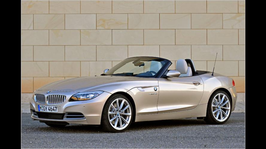 BMW Z4 mit Metalldach: So klappt das mit dem Neuen