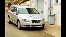 Volvo plant Dieselhybrid