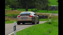 Porsche Panamera Turbo: il MATT TEST