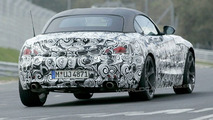 2010 BMW Z4 Spy Photo