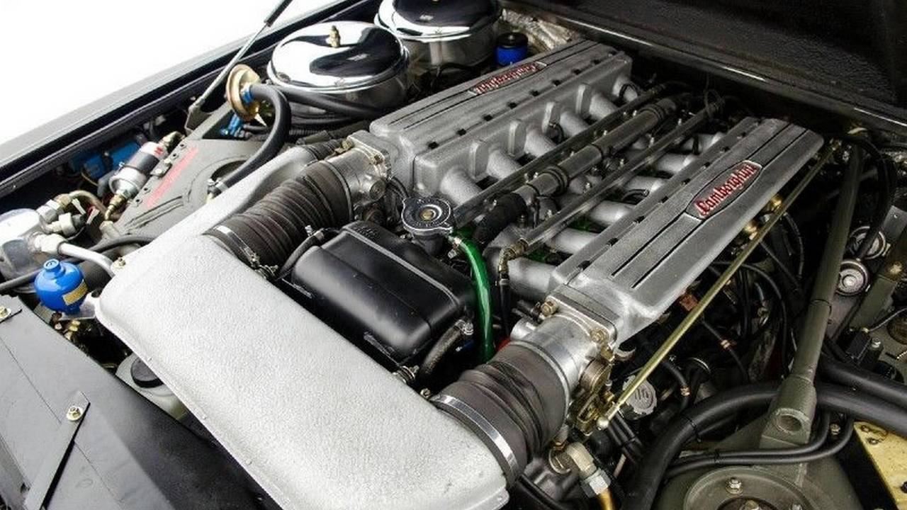 lamborghini classifieds hemmings anniversario countach cars of for anniversa sale