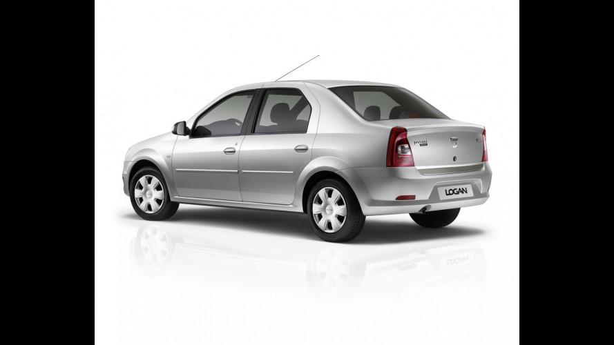 1 milione di Dacia Logan