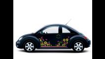 Volkswagen New Beetle Art