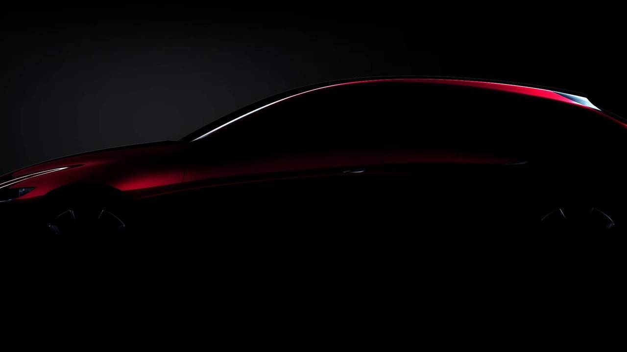 Mazda Product Concept