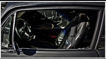 Chevrolet Nova Death Proof