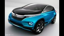 Honda XS-1 Vision Concept