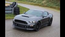 Roush Makes the 2017 Mustang Meaner for Under $30,000
