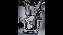 Infiniti - Motor de compressão variável