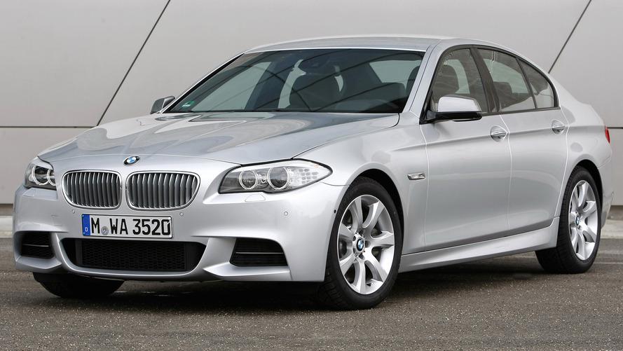 En iyi BMW 5 Serisi modelleri