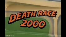 Death Race 2000 Corvette