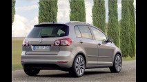 Erwischt: VW Golf Plus