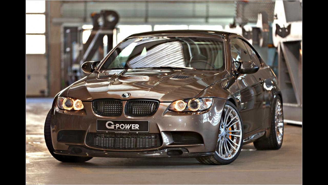 G-Power BMW M3 Hurricane