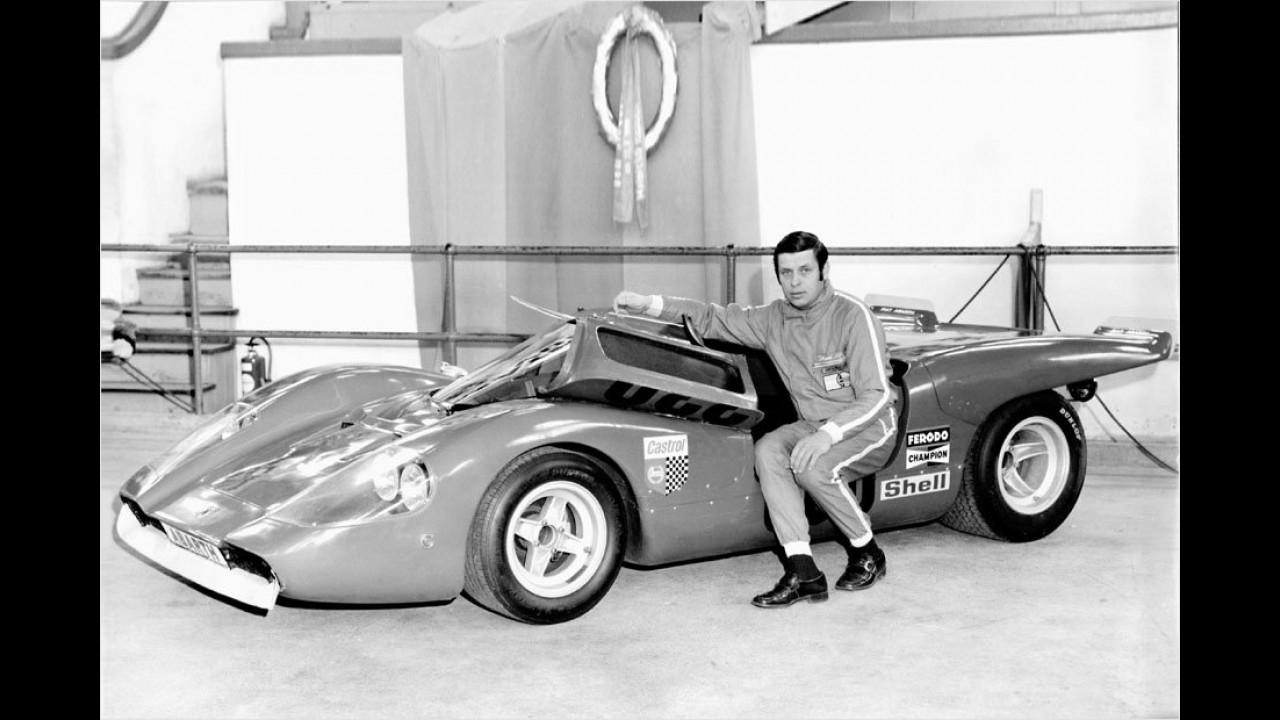 Motorsport-Historie