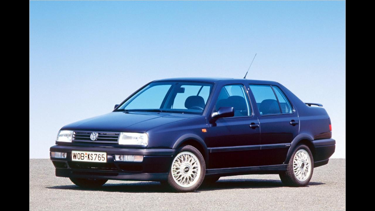 VW Vento VR6 (1992)