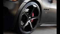 Maserati ganha preparação da Anderson Germany