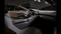 Frankfurt: Peugeot revela primeiras informações e imagens oficiais do HX1 Concept