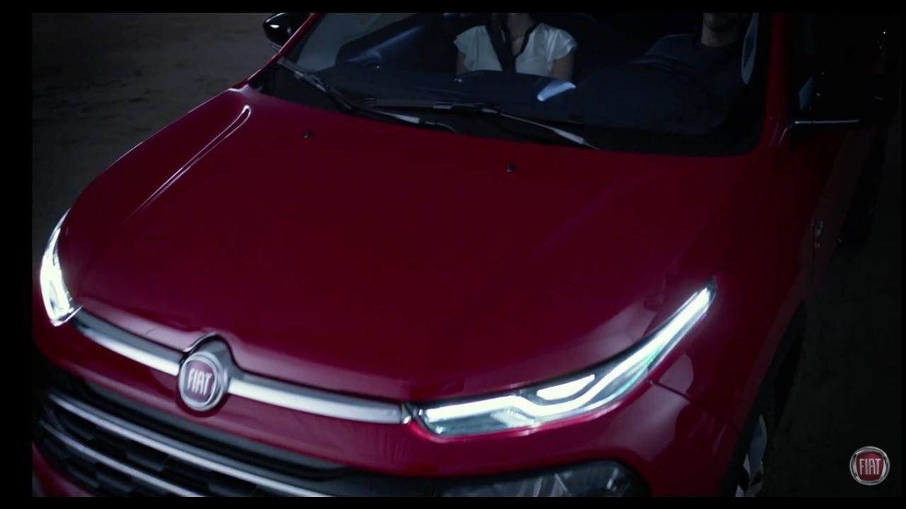 Fiat coloca Toro no embalo da estreia do novo Star Wars -  veja vídeo