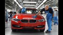 Fábrica da BMW no Brasil pode ser instalada em Santa Catarina