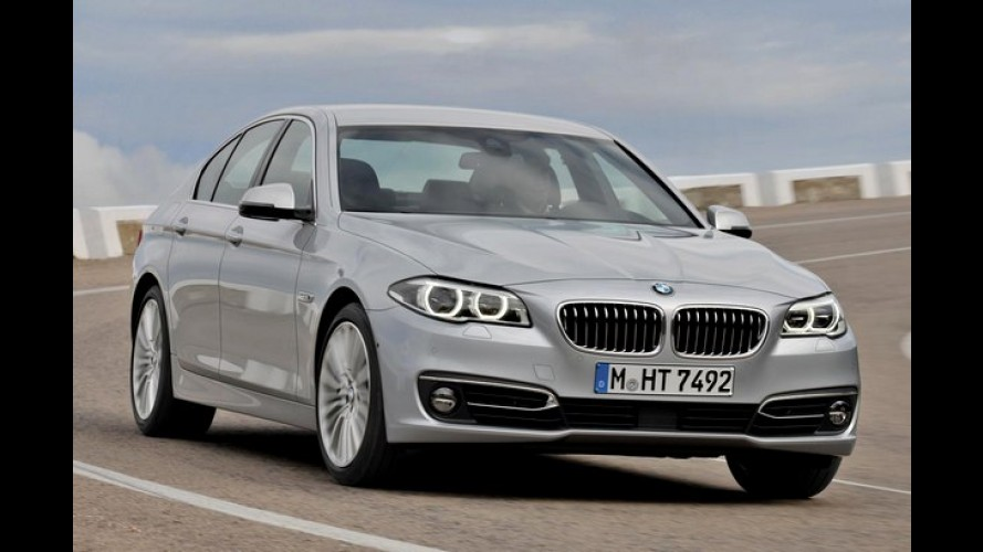 Análise CARPLACE (sedãs premium): A3 Sedan dispara; BMW lidera duas categorias