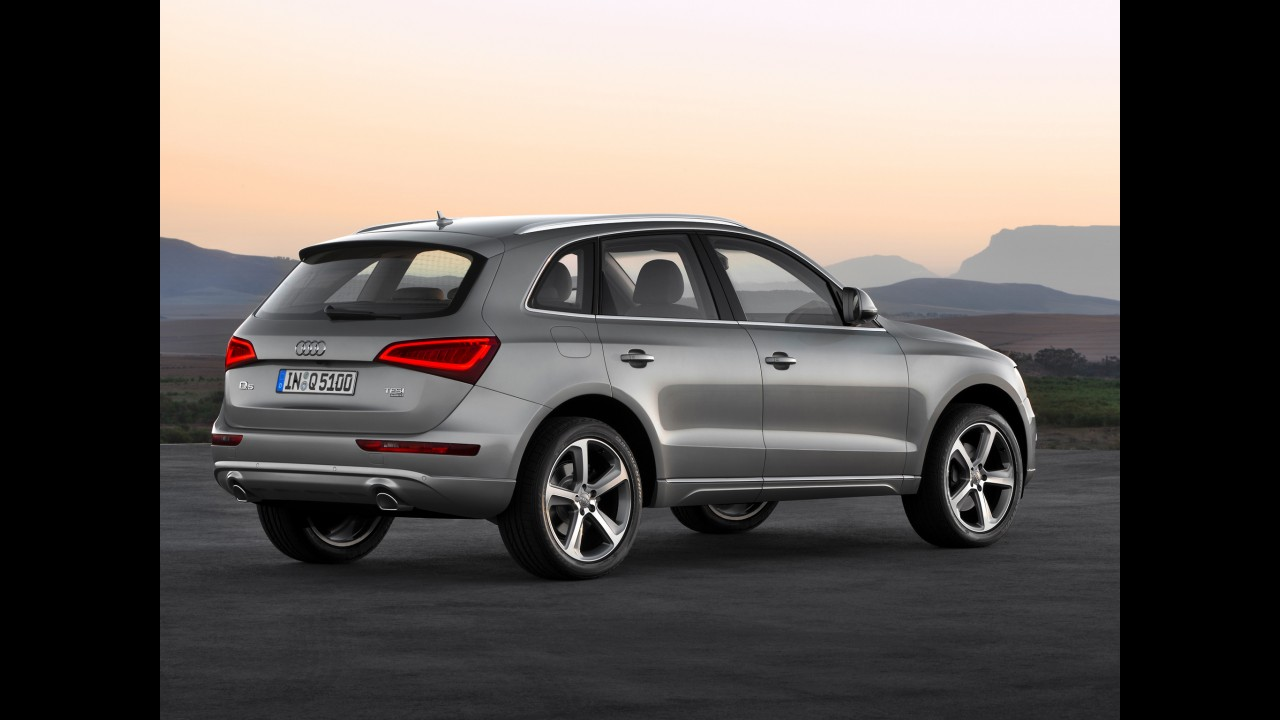 Análise CARPLACE (SUVs/crossovers premium): Audi Q3 bate Evoque