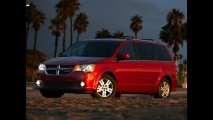EUA: Dodge Grand Caravan e Avenger devem dar lugar a um crossover da Fiat