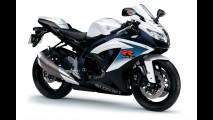Suzuki realiza recall dos modelos GSX-R1000 e GSX-R750 no Brasil