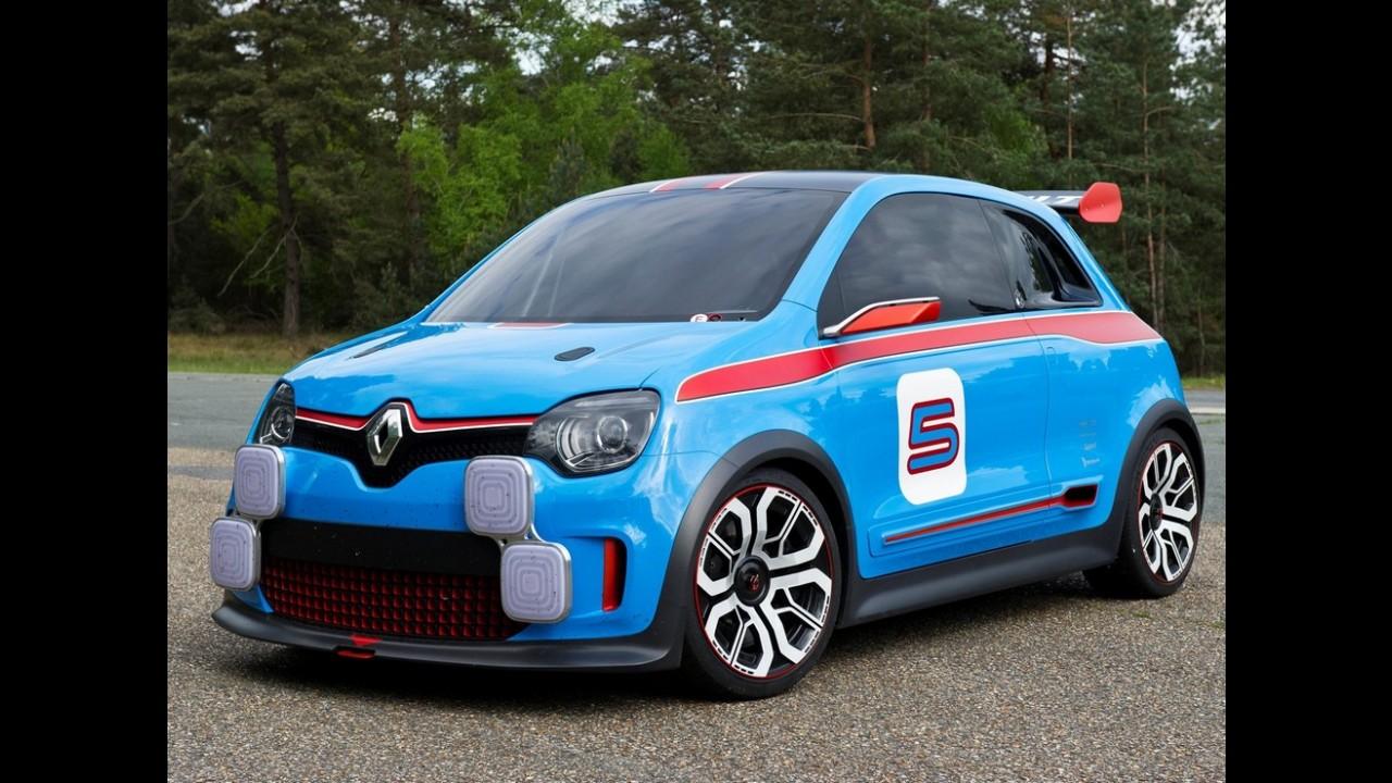 Renault gastará € 400 mi para desenvolver carros mais eficientes