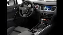 Peugeot 508 é lançado oficialmente no Brasil por R$ 119.900 - Sedã tem motor 1.6 Turbo