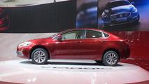 Fiat Viaggio bows in Beijing